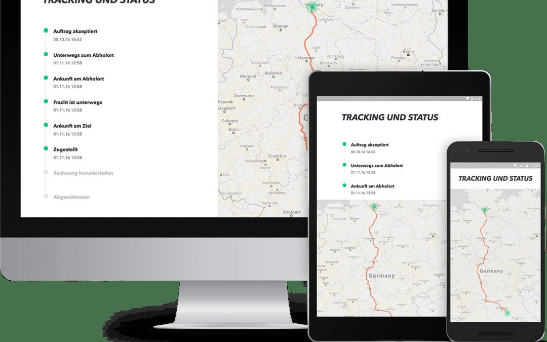 Startup InstaFright will das intransparente Speditionsgeschäft vereinfachen