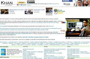 khanacademy-300x196 YouTube Teaching - oder: Bildung für alle