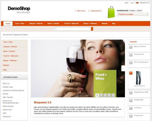 shopware-frontend-full-595x473 Shopware als Open Source Shopsystem