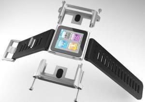 ipodnano_Armbanduhr-300x211 iPod Nano als Armbanduhr - Best Practice im Crowdfunding
