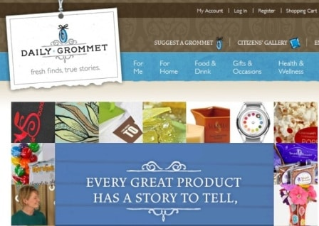DailyGromnet2 Startup Friday: Mehr Live Shopping für Produktneuheiten