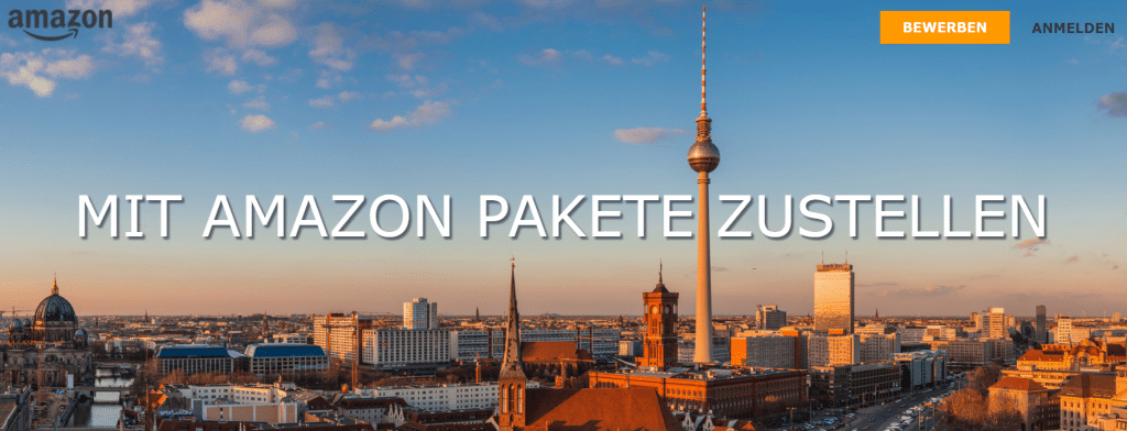 Amazon-Logistics-1-1024x392 Update zum Zustelldienst Amazon Logistics