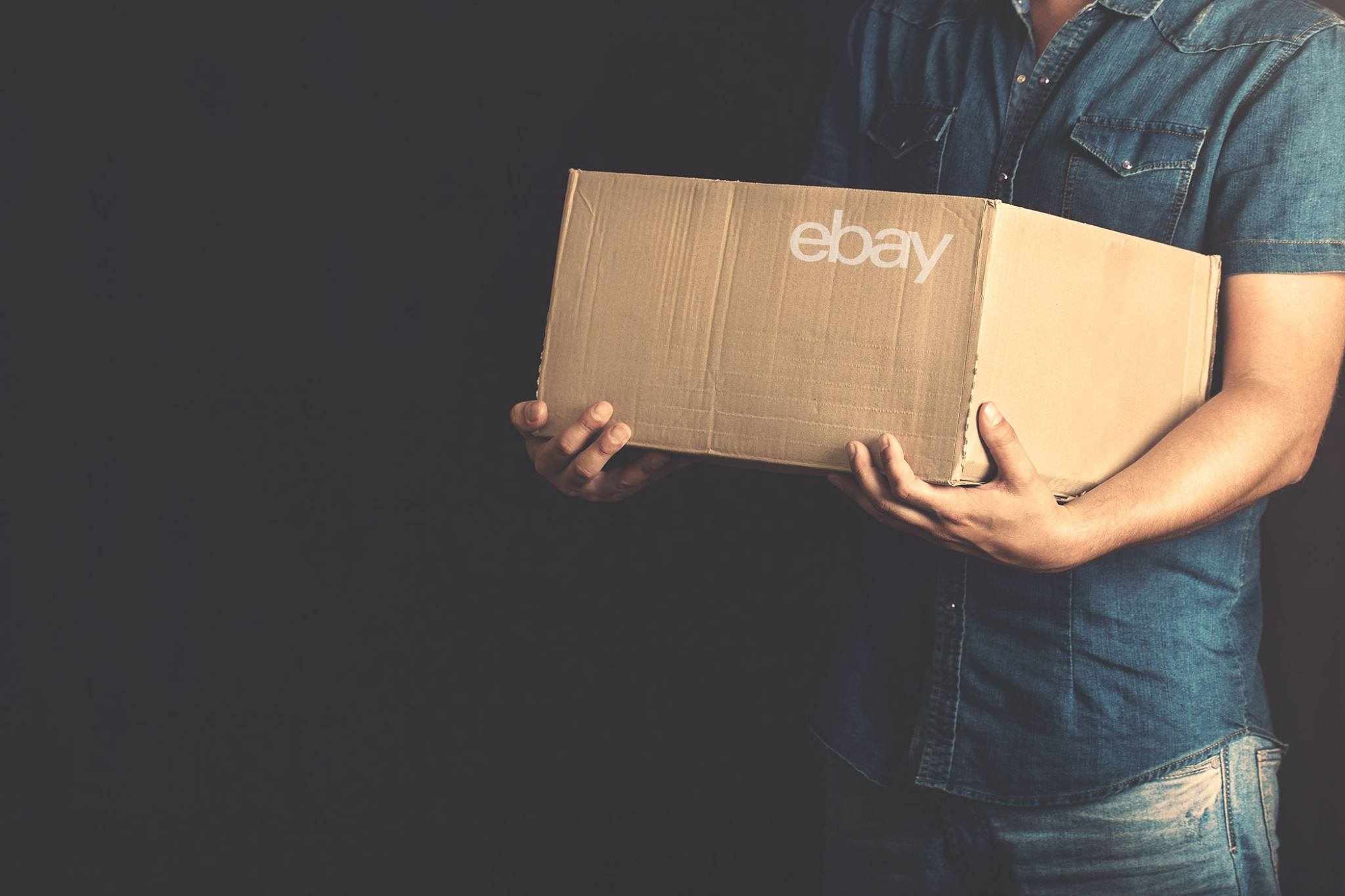 ebay-shutl-Paket eBay Fulfillment führt zu Kopfschütteln