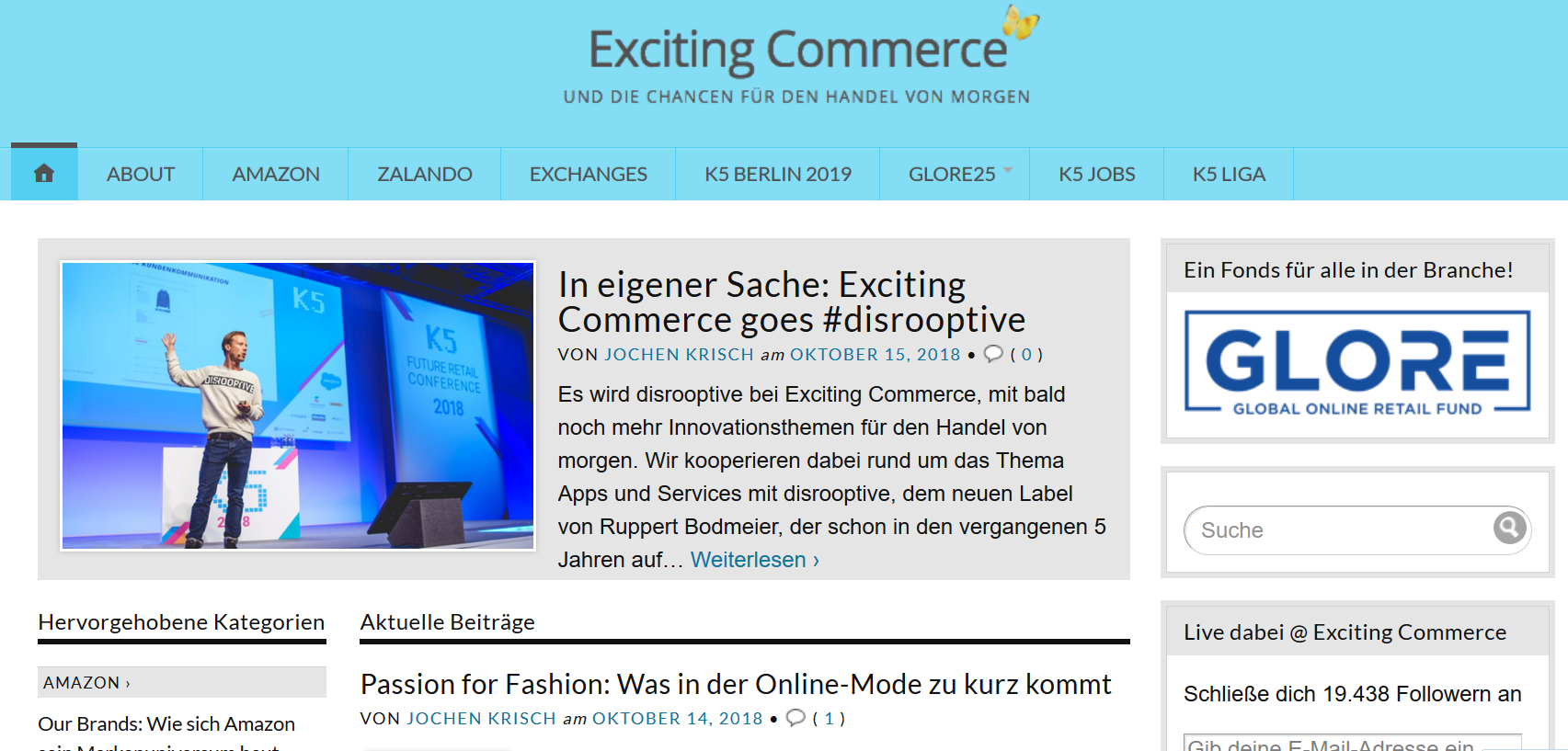 excitingcommerce Blogs