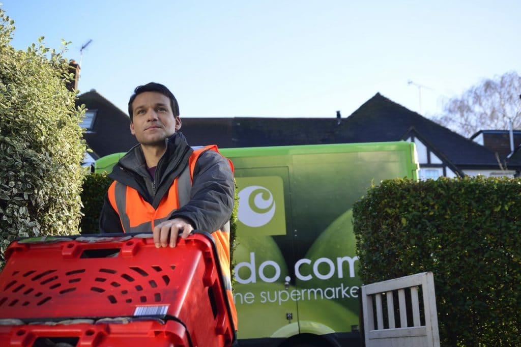 ocado-delivery-image-large Logistik ist Key: Kroger / Ocado Deal zum Ausrollen der Fulfillment-Center